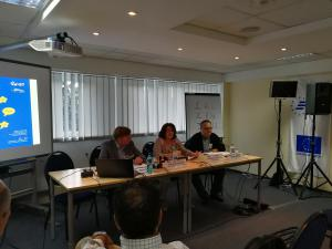 Kolozsvár Szocial Dialogue in (Eastern) Europe 01